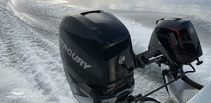 2 5 Hp 30 Hp Mercury Outboard For Sale In Canada I Apm