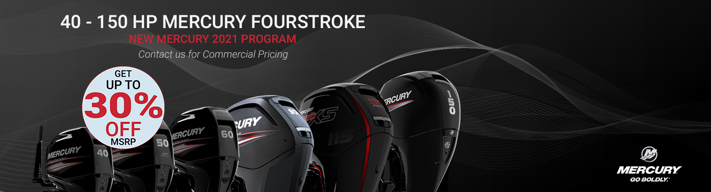 Mercury Outboards For Sale In Bc Mercury Outboard Canada